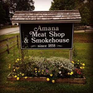 Meat Shop