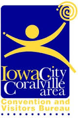 To Laurie Haman and all the hard workers of the Iowa City/Coralville Area Convention & Visitors Bureau. They jumped on the opportunity to assist The Iowa Gallivant and guided us through the whole stay at IRL.  http://www.iowacitycoralville.org/ https://twitter.com/ICCCVB https://twitter.com/RAGBRAICVILLE https://twitter.com/ICCCVB