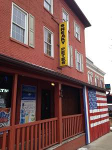 Located right on historic Cody Road. Sneaky Pete's is LeClaire's premiere cowboy restaurant and they mean to keep that way!   http://sneakypetescowboysteaks.biz/