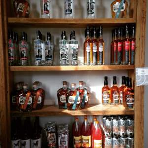This is how everyone's shelf should look like. With help from the MRDC, it can.  https://twitter.com/mrivrdistilling