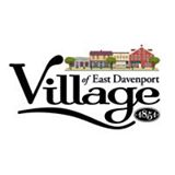 The Village of East Davenport has collection of unbelievable historic buildings and homes. It's a great place to shop, dine and relax. http://www.villageofeastdavenport.com/