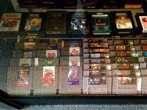 Vintage entertainment through the decades. After I do my homework, an episode of Who's the Boss and quick PB Max, I'm hitting up some of these games.  https://www.facebook.com/grinnellgamers