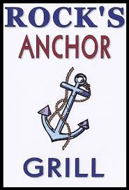 Rock's Anchor Grill