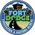To Kerrie Kuiper and everyone at the Fort Dodge CVB. They worked hard on preparing for our arrival and did an amazing job of showing us the gems of Fort Dodge.  http://fortdodgecvb.com/ https://www.facebook.com/pages/Fort-Dodge-Convention-and-Visitors-Bureau/208297092517525?fref=ts https://twitter.com/FortDodgeCVB