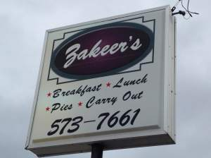 Zakeer's in Fort Dodge, IA. https://www.facebook.com/zakkersfamilyrestaurant?rf=108155019226992