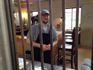 Meet Executive Chef Jim Vido. His hard work has made Ladora Bank Bistro one of the best destination restaurants in the Midwest.