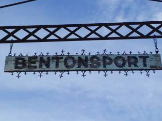 Next stop....Betonsport!