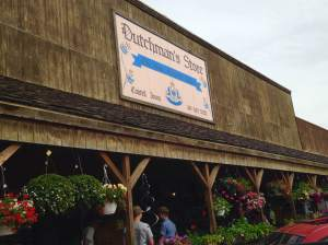 A Van Buren County staple! Dutchman's Store has everything from handmade clocks, bulk foods, local butchers and some of Iowa's best selections of flowers, herbs and anything you want to plant. http://www.dutchmansstore.com/