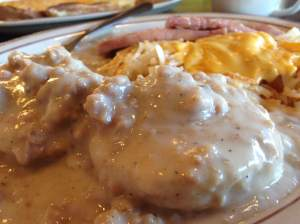 Hope Your'e not tired of The Iowa Gallivant's Biscuits & Gravy quest because we're only getting warmed up! Click on the link below to see if Tom Thumb is a finalists for our 2015 Best B&G award! https://theiowagallivant.com/2015/08/23/tour-de-biscuits-gravy-the-2015-search-for-iowas-best-plate-of-our-favorite-comfort-meal-2/