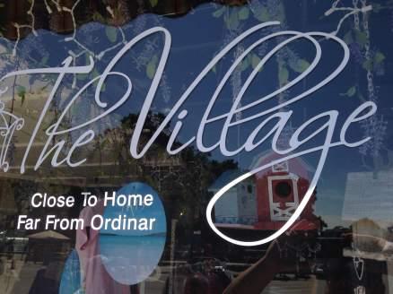 The Village 101 South Marion Street, Washington, Iowa