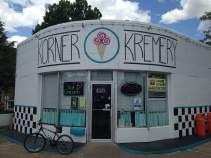 Korner Kremery 202 East Washington Street, Washington, Iowa