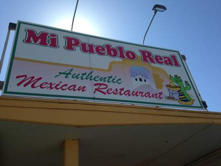 Mi Pueblo Real will have the food and cold beverages ready for one of your first stops in Washington! 1021 West Madison Street, Washington, Iowa