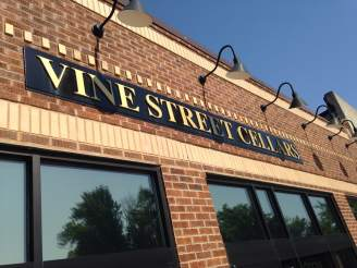 Vine Street Cellars 17 North Vine Street, Glenwood, Iowa
