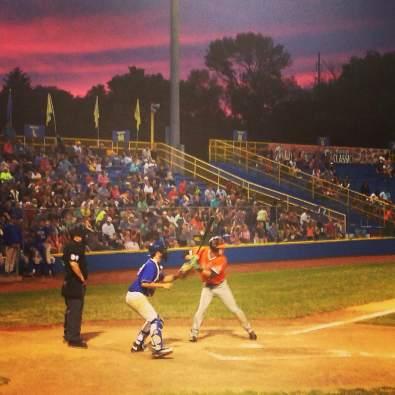 Waterloo Bucks Baseball
