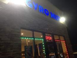 Gyro Hut-Waterloo, Iowa