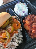 Off the Beatn' Path BBQ-Crawfordsville
