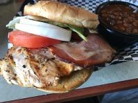 Lynn's BBQ-Eldridge