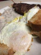 Hungry Bear Breakfast in Burlington, Iowa