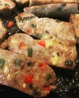 Breakfast Bratwurst From Steege's Meat Market-Cedar Falls