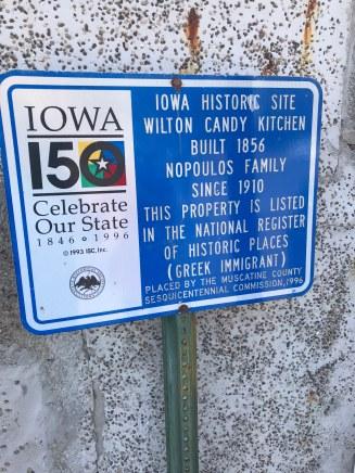 Wilton, Iowa
