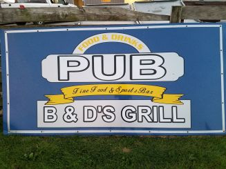 Photo from B&D's Grill Facebook page